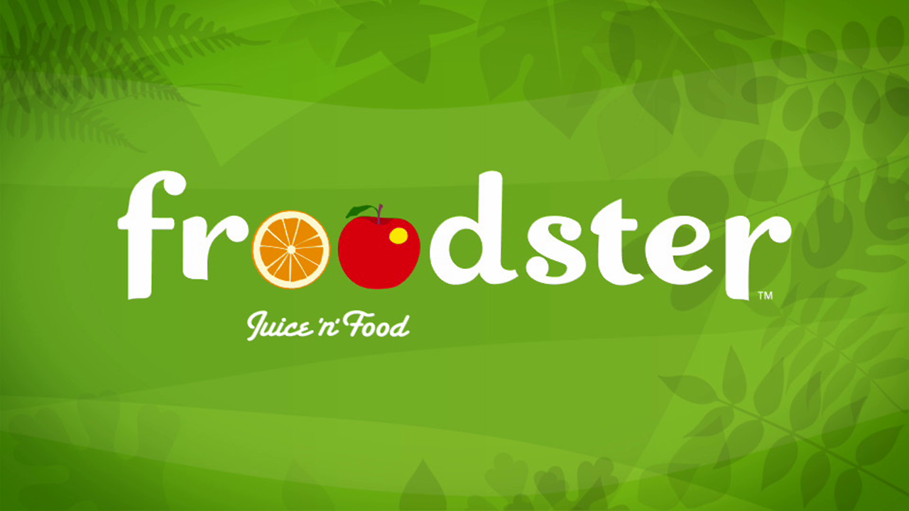 Froodster